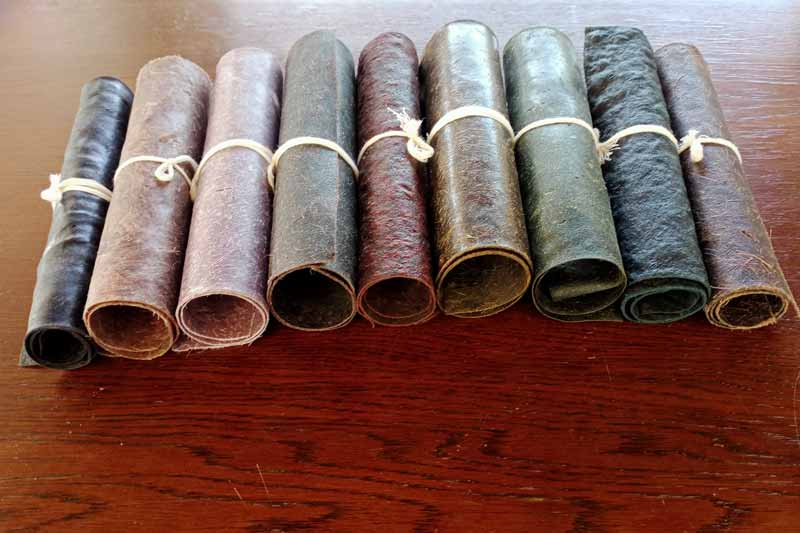 Lotus fabrics by Samatoa