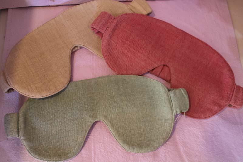 Samatao lotus sleeping masks