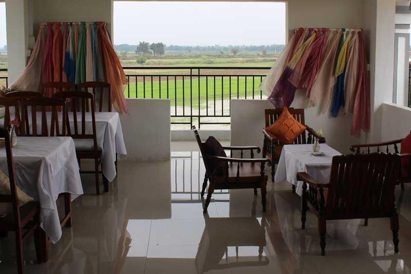 Samatoa Tea Lounge